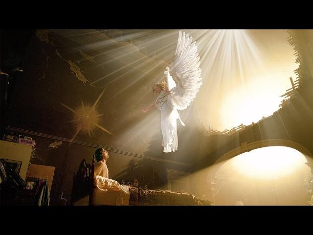 Медитация Волшебный Сон Ангелотерапия или Лечение Светом Исцеление Помощь Высших Сил Света😇