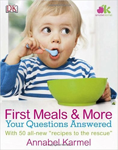 First Meals And More Your Questions Answered