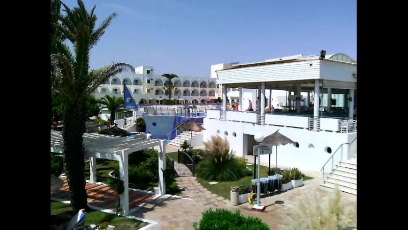 лучшие пляжи Туниса г.махди