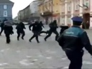 Румынский спецназ/ Romania special forces.