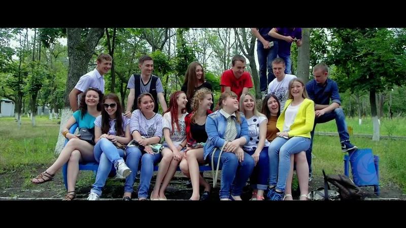 Наш 11-А ~ Краснодонская городская гимнзия ~ Валентин Старков