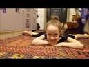 Йога или гимнастика Челендж Yoga or gymnastics!