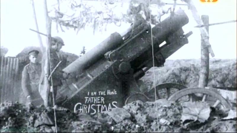 BBC Битва на Сомме 1916 Взгляд обеих сторон (3). Конец игры (Документальный, история, 2016)