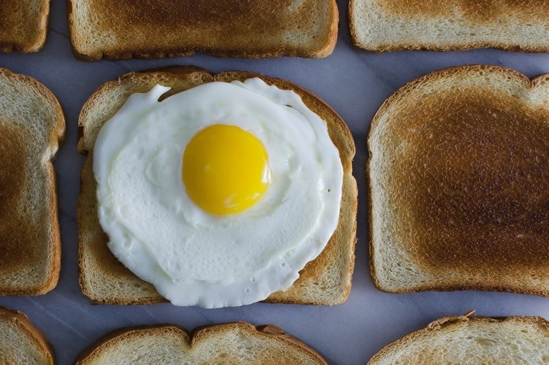Ешь и худей: реально вкусные (и полезные) снеки, изображение №5