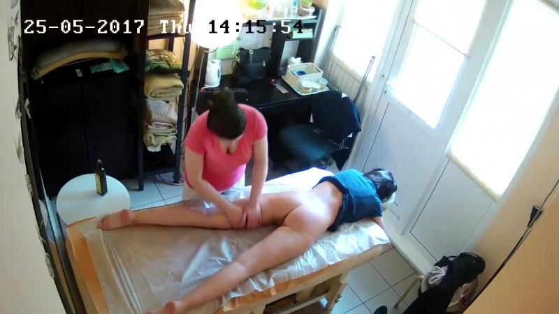 порно скрытая камера в массажном салоне russian hidden spy cam anti cellulite massage 720