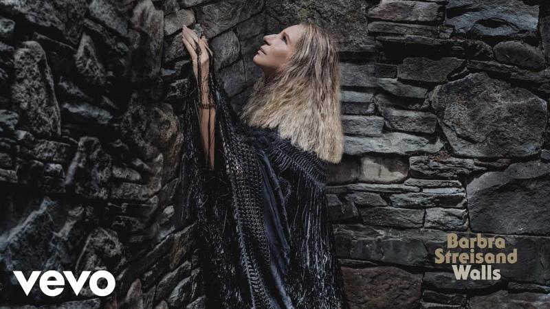 Barbra Streisand - Imagine / What a Wonderful World (Official Audio)