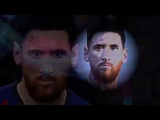 Leo Messi Face by Black Gamer [Download & Install] | PES 2017