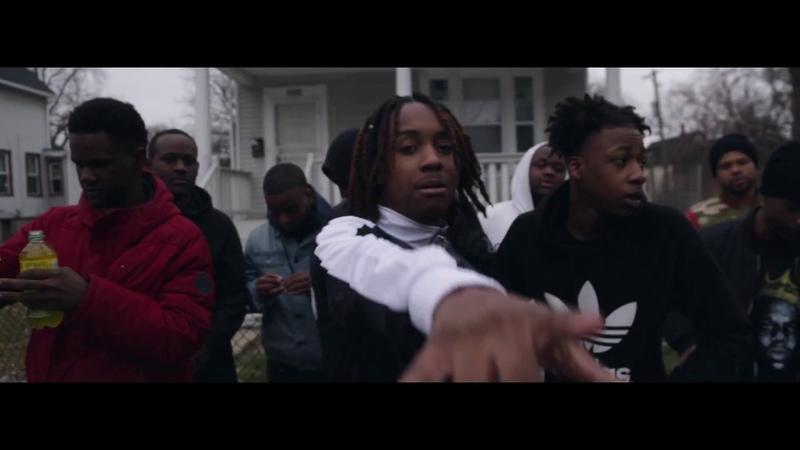 Migg Street Nigga Official Video Dir x @UglyAssTrapper Prod x OG Parker