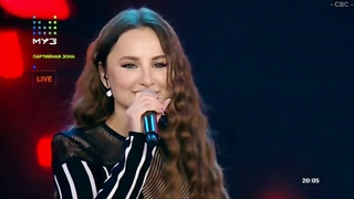Artik & Asti  Ева (Live @ Партийная зона МУЗ-ТВ 2019)