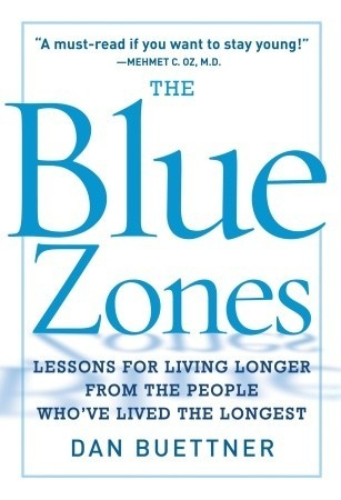 The Blue Zones 9 Lessons for Living Longer From the People Who've Lived the Longest