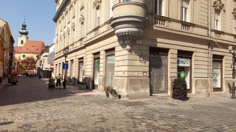 Дьор (Gyor) Венгрия