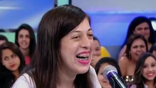 Isso é risada? featuring Ana Luiza