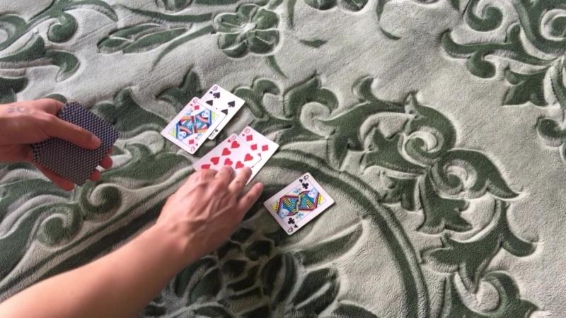 Серожа Руль фокус с 21 картой