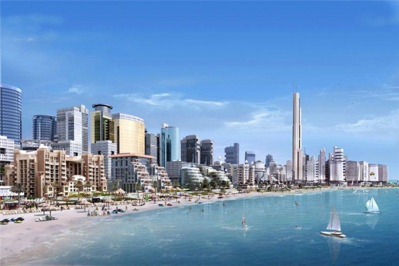 10 роскошных пляжей ОАЭ, изображение №6