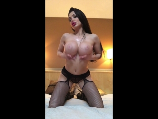 Aletta Ocean (OnlyFans) - [0104480] Horny video for you my loves