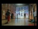 КИ Джем в МИЕ 15 ноября 2017 года - ч.1 (танец под импровизацию на скрипке)