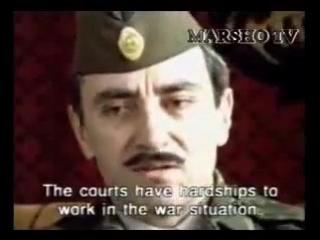 """Джохар Дудаев -""""Раб,не стремящийся вырваться из рабства,достоин двойного рабства"""""""