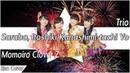 Momoiro Clover Z RUS cover Saraba Itoshiki Kanashimi tachi Yo