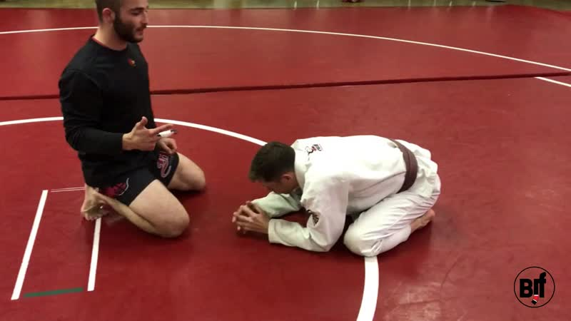 Turtle to Armbars setups from pull out helf nelson kimura north south
