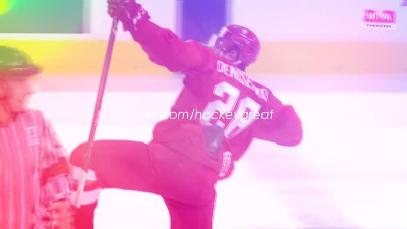 Сборная России бронзовый призёр МЧМ 2019 By Harison