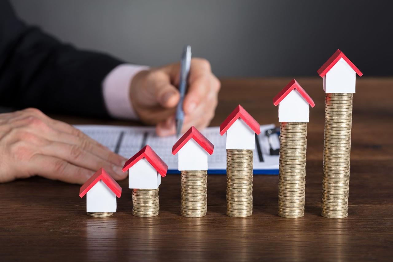 налог на зарубежную недвижимость