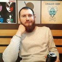 Никита Гуров