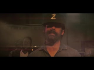 Jah cure ft. damian jr. gong marley marijuana ¦ official music video