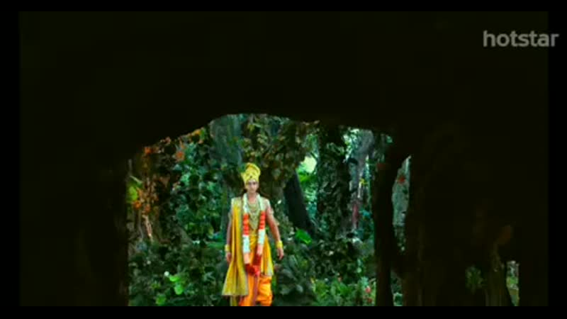 Point right Before entry of Krishna in Mahabhart point left My lord Krishna explains about what 391 X 750 mp4