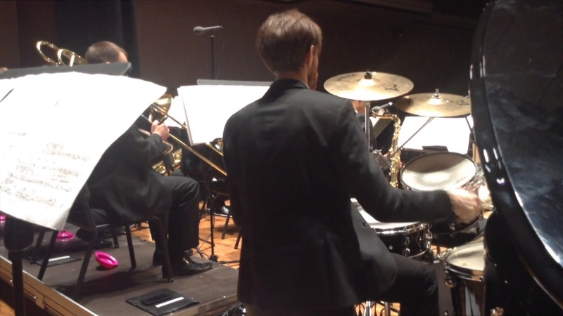 Art Zvyagin Tolkachev Big Band