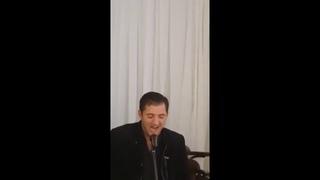 Цыган Саша спел песню до мурашек! Советуем его посмотреть!