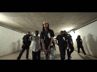 Keco ft. Mikey Dollaz - Throw Your Sets Up | Shot By: @DADAcreative