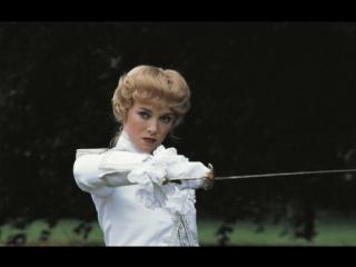""""""" Леди Оскар """" 1979  / Lady Oscar / реж. Жак Деми / драма, мелодрама, история"""