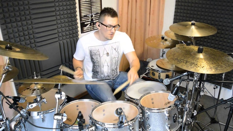 Mika Ronos Big Drum Bonanza 2015 Theme Song Playalong Contest Entry