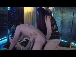 Alissa noir & leah obscure - plugparade
