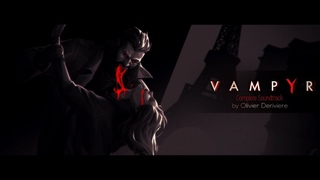 VAMPYR - Complete Soundtrack