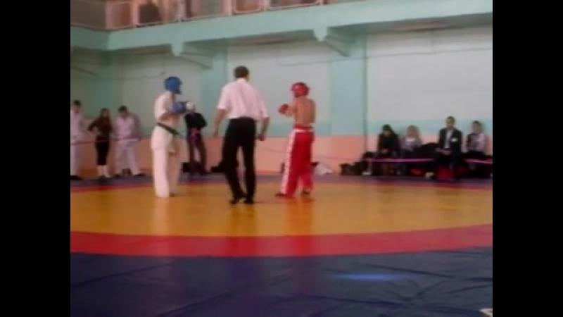 Открытое первенство РК по каратэ 27-28.03.2010г 6