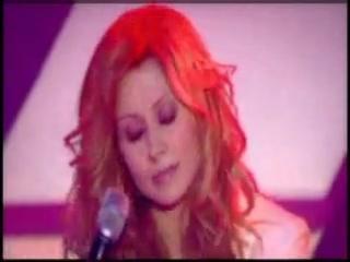 Lara  Fabian - Si tu n'as pas d'amour, Silence, Speranza, I guess I loved you, Broken Vow