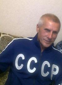 Шабалин Виктор