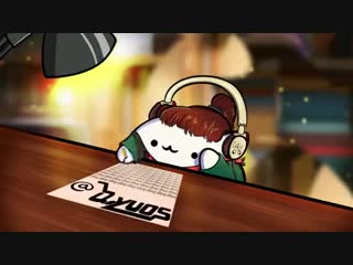Bongo Cat : lofi hip hop radio - beats to relax/study to (Dj Quads - It's Near)