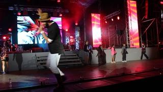 KISHE - Город | Выступление на День Города в Полтаве
