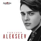 Обложка Навсегда (8D Audio by alhaan7545) - Alekseev