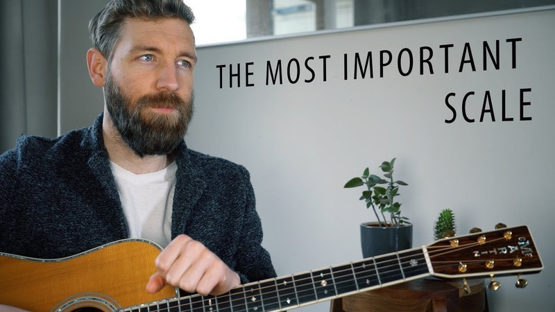 What you need to know: The most important SCALE (Ep. 2 Music Theory)