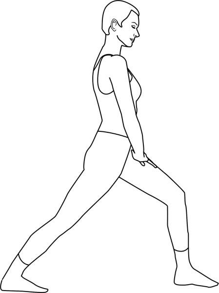 Как убрать «булки» на боках, изображение №3