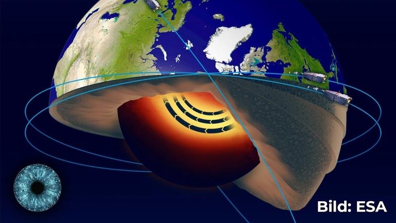 Magnetfeld der Erde dreht durch Droht jetzt die Umpolung Clixoom Science Fiction