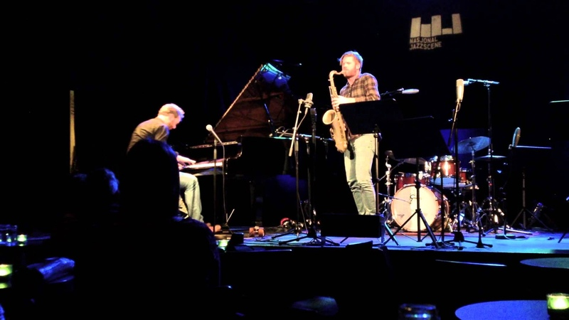 Albatrosh Major Little live at Nasjonal Jazzscene Victoria Oslo 2011