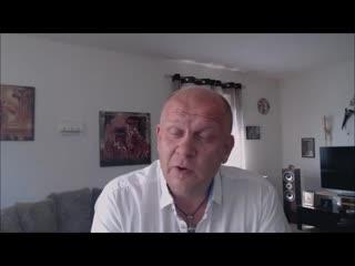 Carsten Jahn: Harte Kritik an der CDU   NEIN! An der gesamten Politik Deutschlands, Europas, der ganzen Welt! - Am 23.05.2019 ve