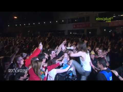 30STM - The Kill - Rock Am Ring 2013 [HD]