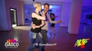 Ronald Fusco and Olesia Sheppard Bachata Dancing at KISF, Sunday 03.06.2018