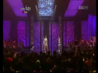 CL (2NE1) - Hip-Hop Freak