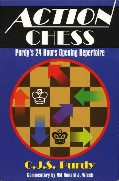 Action Chess by Ralph J